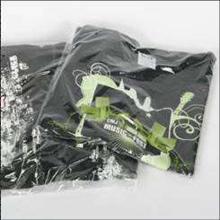 Polybagged Shirt